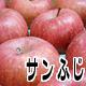 サンふじ 長野県産 りんご